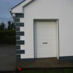 Insulated PVC Roller Door3
